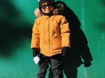 Пуховик Zara 98р — Детская одежда и обувь в Геленджике