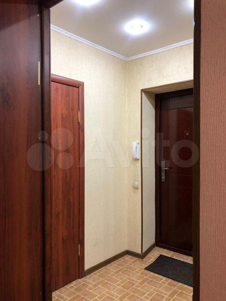 1-к квартира, 33.1 м², 5/5 эт.  89608511101 купить 3