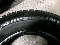 Шипованные Michelin X-lce Norch-2 215/65R16