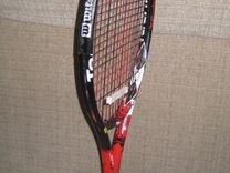 Ракетка Tecnifibre для большого тенниса