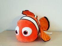 "Мягкая игрушка ""Рыба-клоун"""