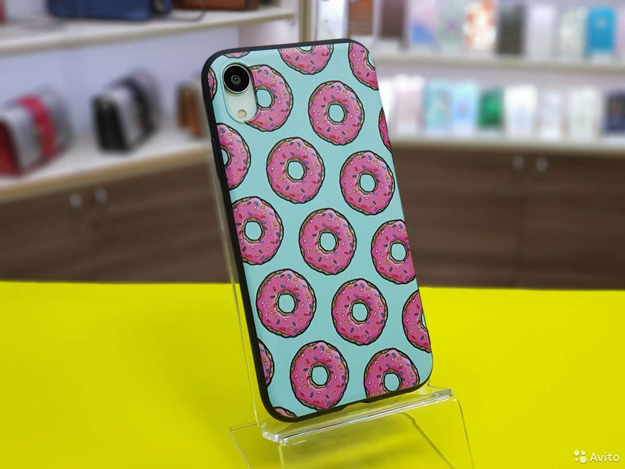Case XR for iPhone