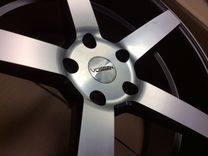 Mercedes диски vossen CV3 r19 5 112