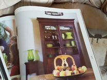 Журналы по интерьеру и дизайну