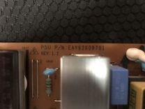 Блок питания с телевизора LG 50PA4510-ZG