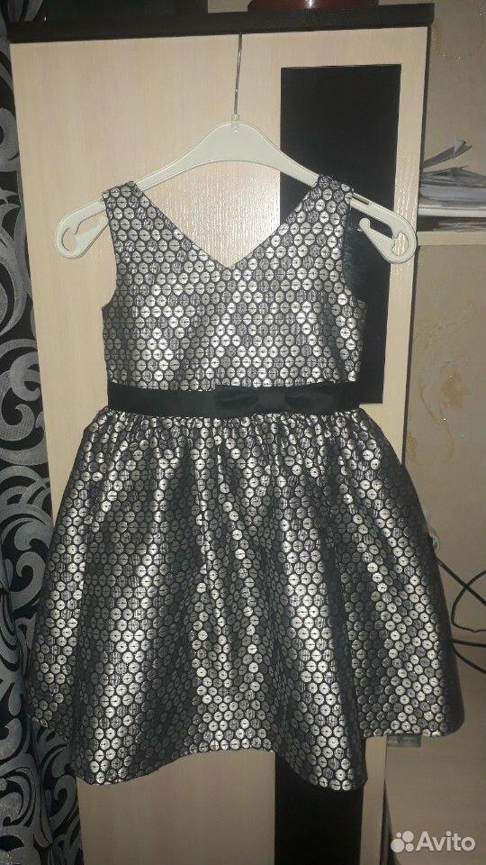 Платье для девочки на прокат  89656849223 купить 5