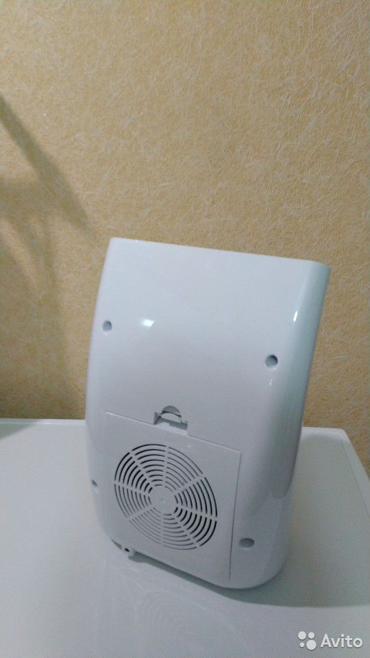 Воздухоочиститель TAP FL70 SF (W)  89529340220 купить 2