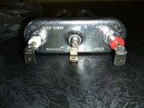 Нагреватели для стиральных машин тэн