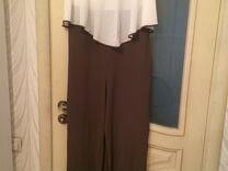 Комбинезон,платье,кофты(новые) Турция