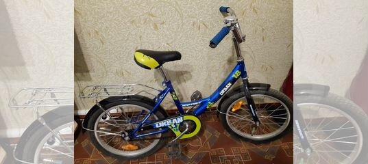 Велосипед Urban 18 купить в Ростовской области   Хобби и отдых   Авито