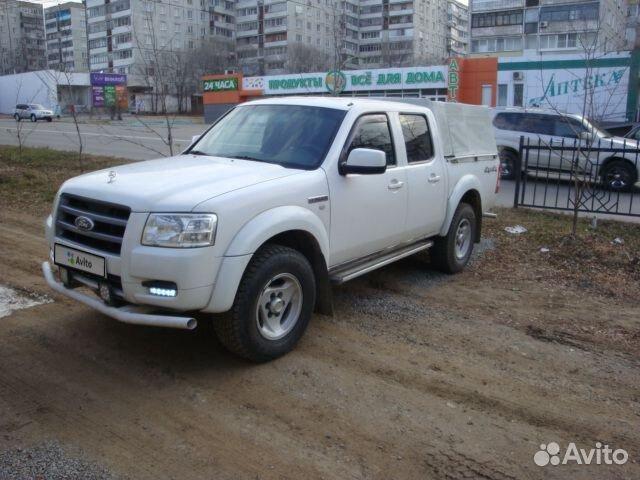 Ford Ranger, 2008  89638241859 купить 1