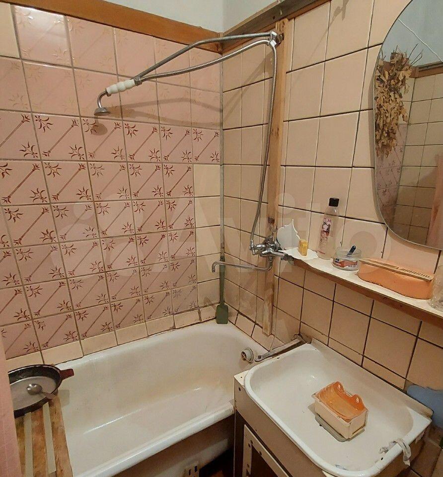 2-room apartment, 52 m2, 9/10 FL. 89176035678 buy 5