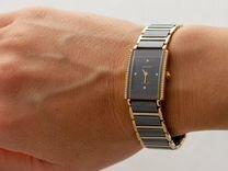 Женские часы Rado Jubile Diastar 153.0339.3