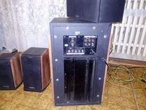 The boldes 7 bass subwoofer, topdevice — Аудио и видео в Воронеже