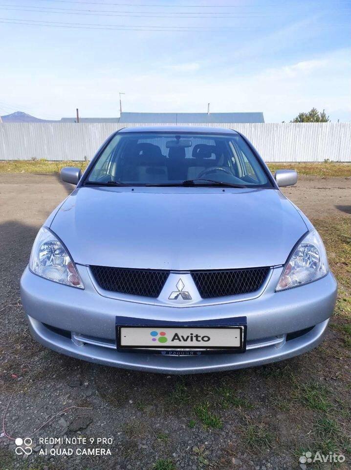 Mitsubishi Lancer, 2007  89656463482 kaufen 1