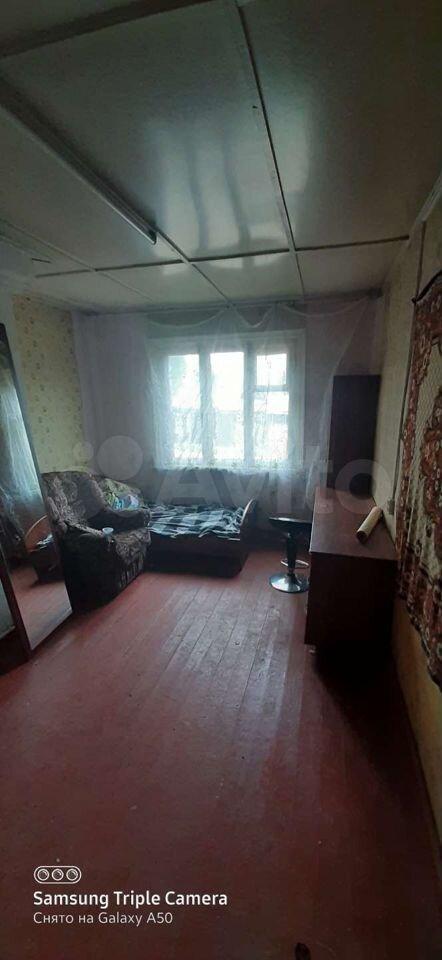 3-к квартира, 60 м², 1/2 эт.  89062935220 купить 8
