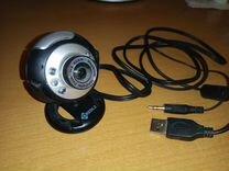 Веб-камера Kreolz