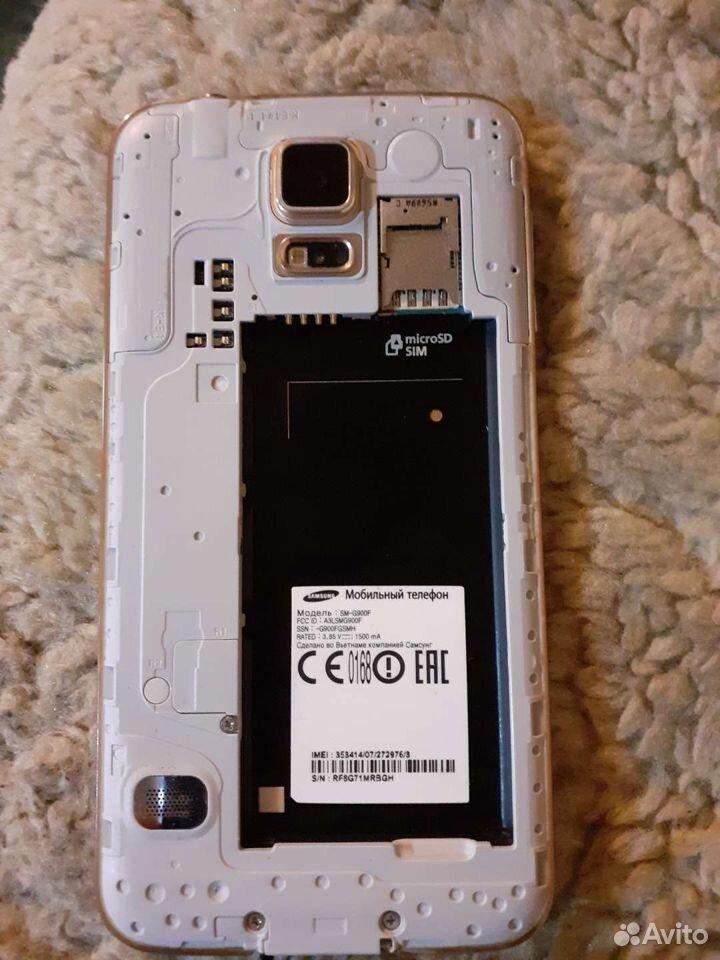 Телефон Samsung s5  89234577475 купить 4