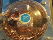 Кулер для процессора Ice Hammer IH-3776WV-R