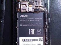 Asus ZenFone 2 550 KL laser на запчасти