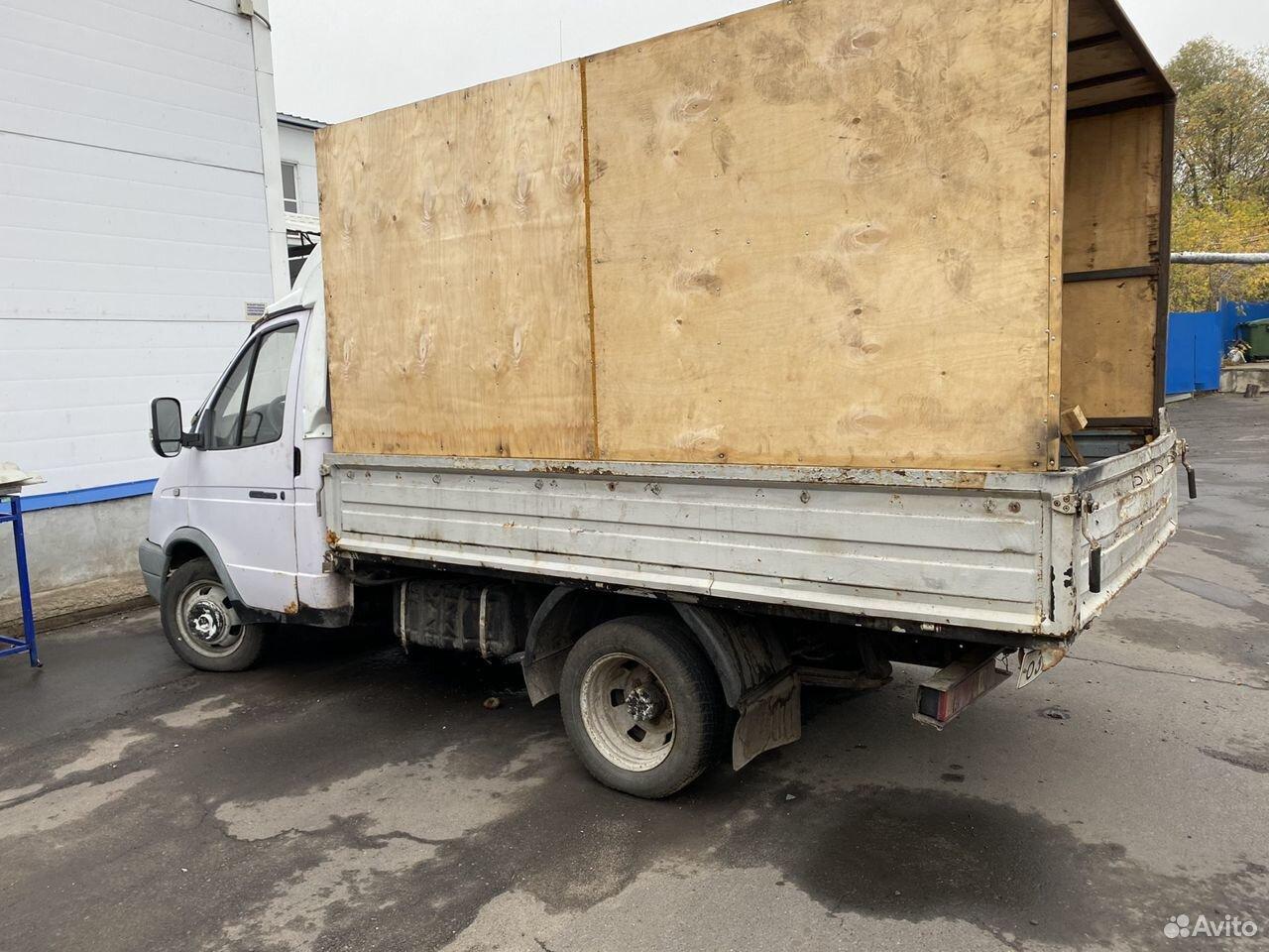 ГАЗ ГАЗель 3302, 2003  89308558564 купить 5