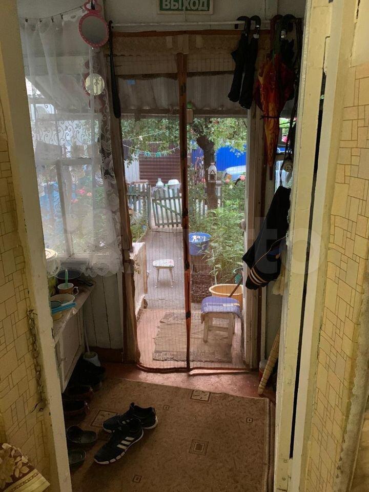 2-к квартира, 36 м², 1/1 эт.