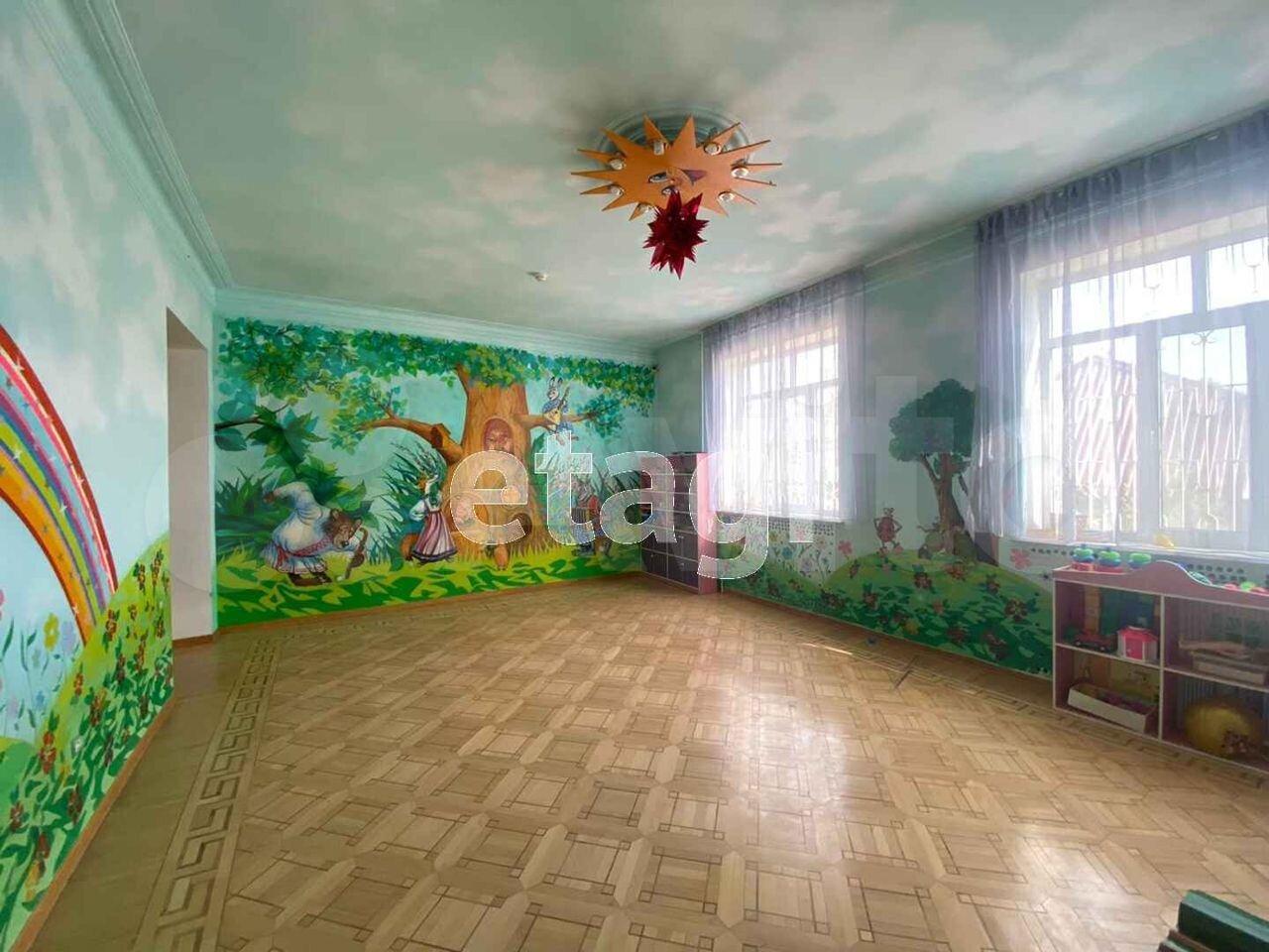 Дом 410 м² на участке 6 сот.  89882912802 купить 4