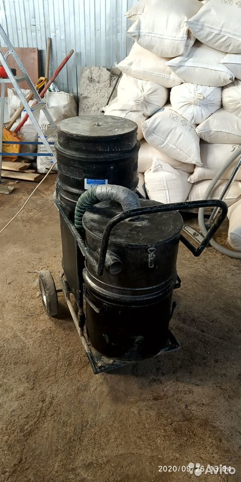 Промышленный пылесос альтерра а 230  89643322797 купить 3