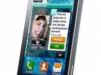 Смартфон SAMSUNG Wave723