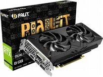 Видеокарта Palit GeForce RTX 2070 8Gb