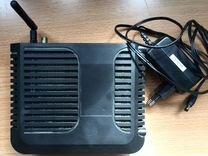 WiFi роутер Cisco