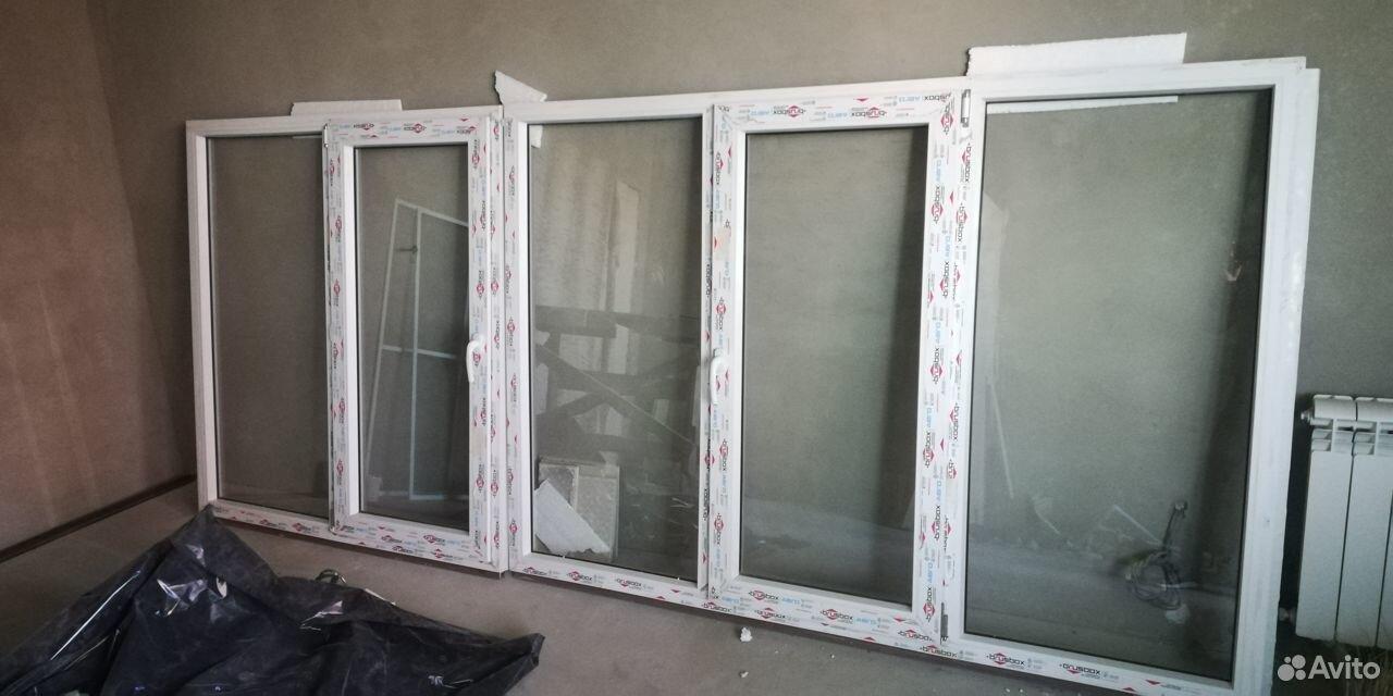 Балконная рама и окно  89877127555 купить 5