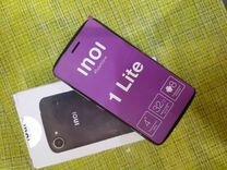 Телефон inoi 1Lite