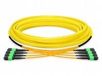 Оптическая кабельная сборка fttb-SC/APC UPC FC-FC