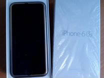 iPhone 6S Space Gray 16GB RFB Ростест