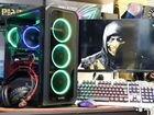 Мощнейший игровой Компьютер i7 9700K + GTX1080