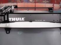 Спойлер на багажник Thule