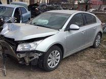 Запчасти б/у оригинал Chevrolet Cruze 2009-2016г