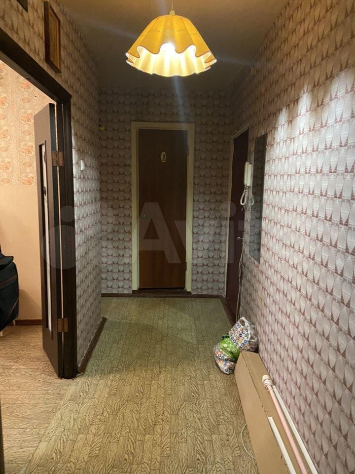 2-к квартира, 49 м², 4/9 эт.  89377340073 купить 4