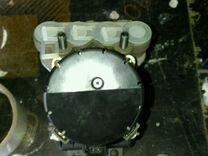 Тормозной кран volvo FL/FE 21390592