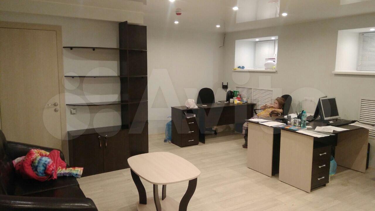 Продажа офиса, обмен на жилую недвижимость, авто  89536874000 купить 1