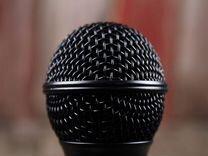 Новый микрофон Peavey PVI 100 XLR