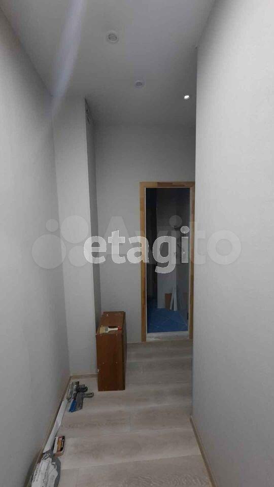 2-к квартира, 42.8 м², 1/5 эт.