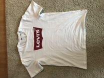 Новая, фирменная футболка Levi's