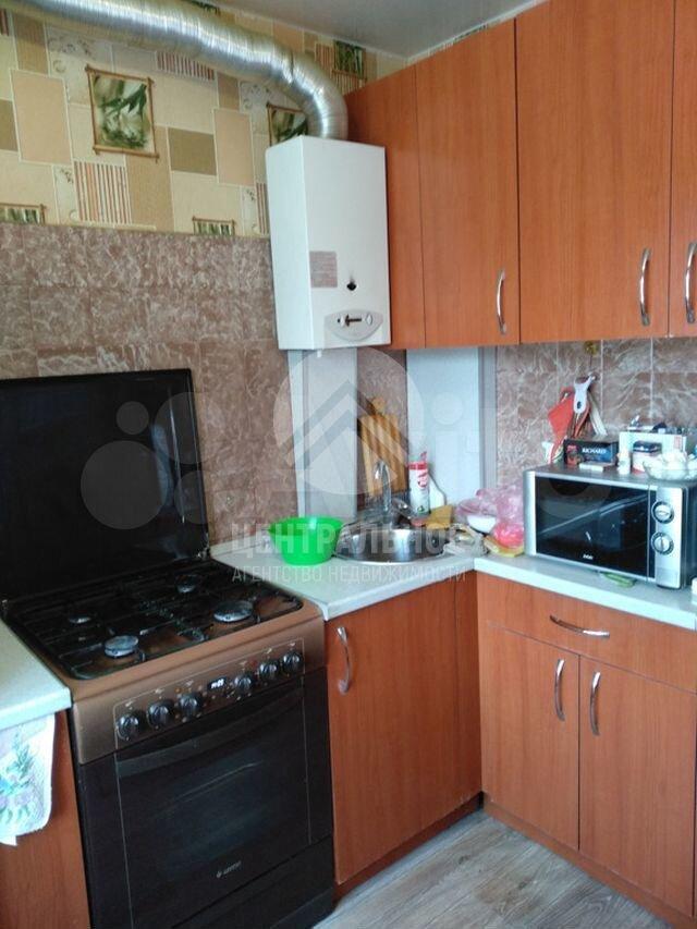 2-к квартира, 46.1 м², 5/5 эт.