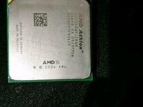 Athlon x2 7550