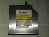 DVD-rw привод для ноутбука