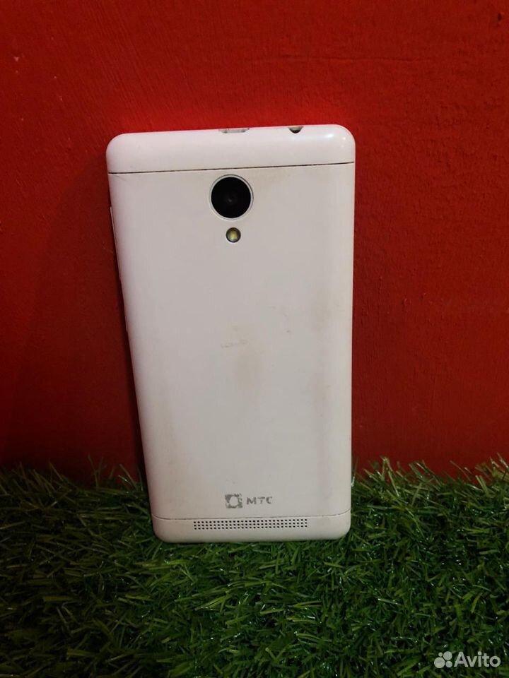 Смартфон МТС Smart Race 2 4G  89095099609 купить 2