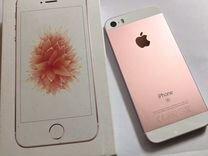 iPhone se-32гб — Телефоны в Самаре