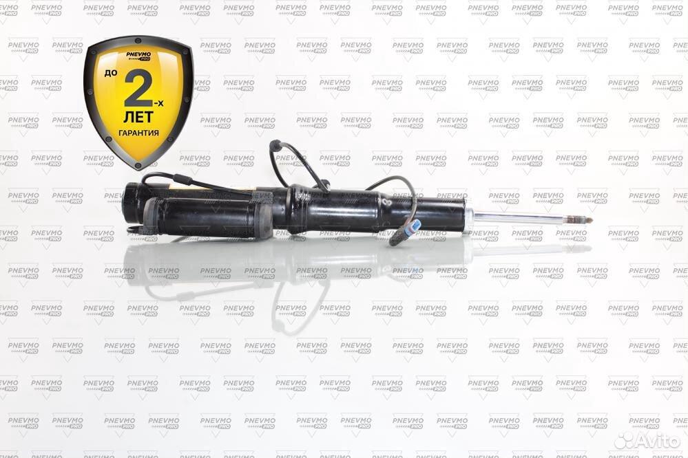 Амортизатор Мерседес 221 S500 передний